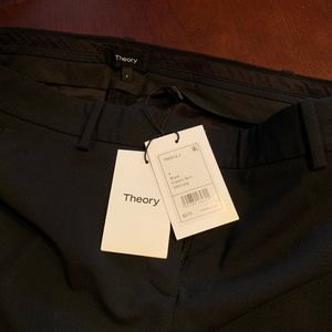 Theory Classic Suit Pants